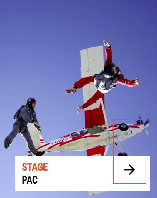 saut stage pac
